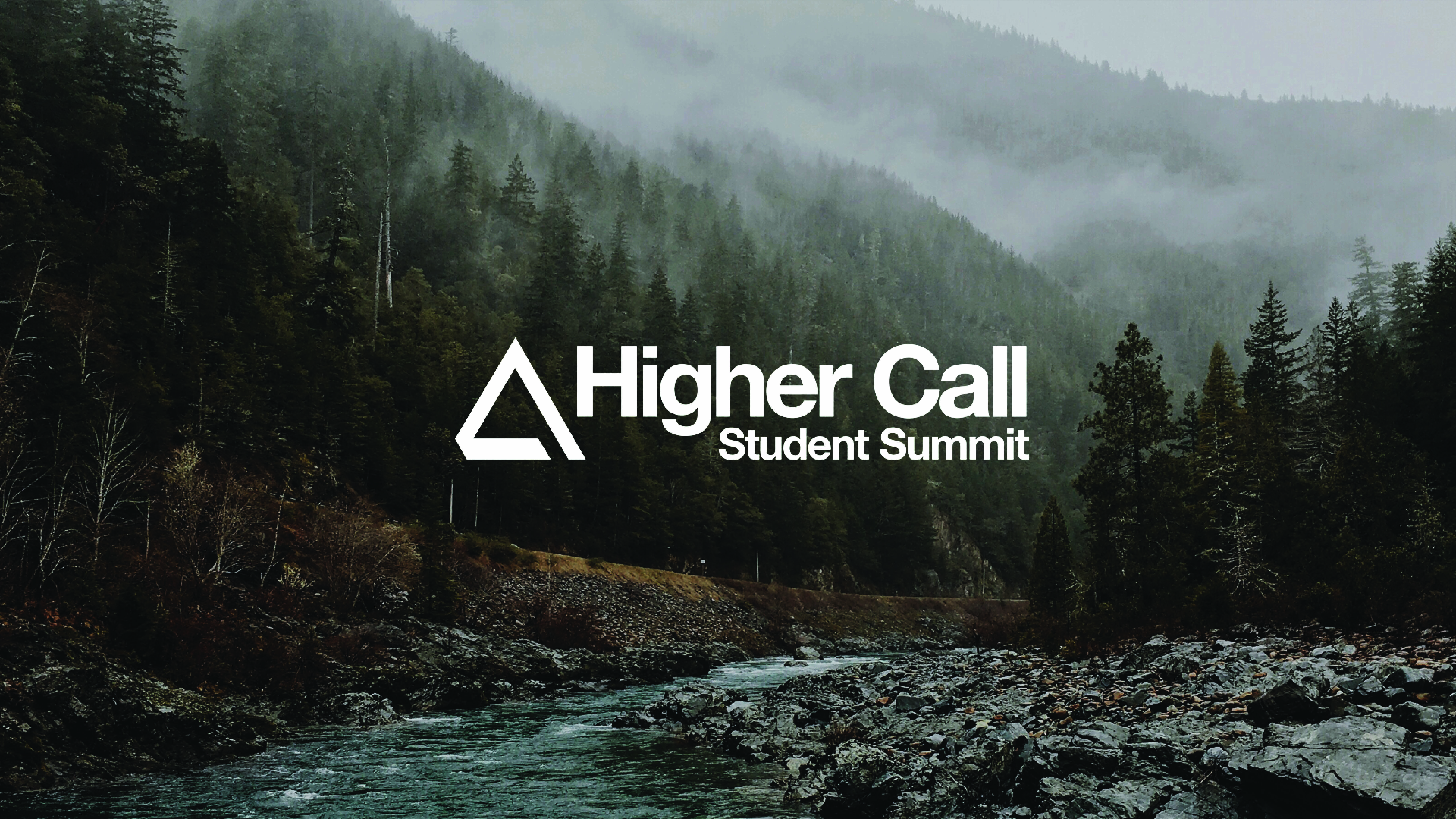 Higher Call Screen Graphic